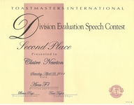 toastmasters-2011-division-evaluation-speech-contest