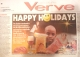 The Star - Lifestyle Verve - Happy Holidays