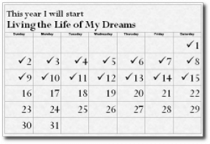 Stop Sabotaging Your Dreams