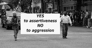 Attention on Assertiveness