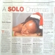 Daily News Lifestyle - A Solo Christmas