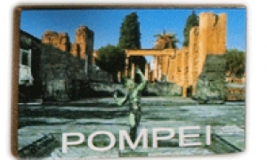 My Life Lesson Learnt in Pompeii